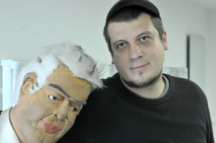 """Domagoj Pintarić - osnivač """"Prijatelja životinja"""""""