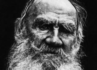 "Lav Nikolajevič Tolstoj - iz eseja ""Prvi korak"""