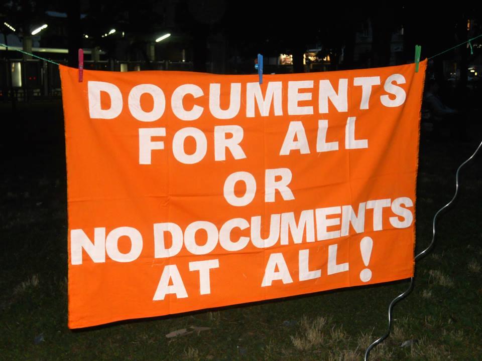 Dokumenti svima ili bez dokumenata uopće i sve štima