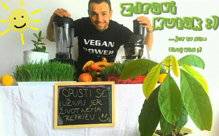 Marko Bogdan: Lješnjakovo mlijeko