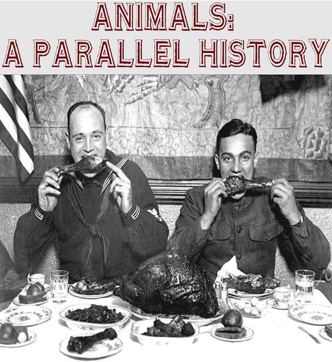 Životinje - paralelna povijest