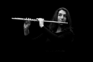 Ivana Kovačević, flauta