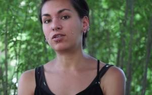 Marina Zrnić, veganka sirovojelka