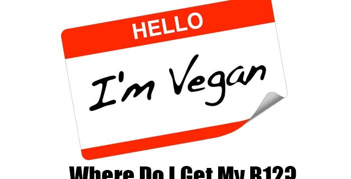 Vegani i vitamin B12