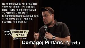 Domagoj Pintarić