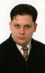 doc. dr. sc. Tomislav Krznar