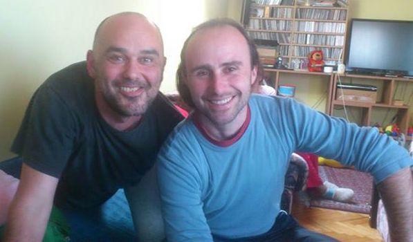 Mato Kutlić i Robert Međugorac: Gary Yourofsky je opasna budala i cionistička kurva!