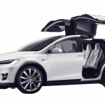 Tesla Motors: veganski Model X