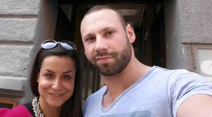 Ivana Rukavina i Mislav Skrepnik vas pozivaju na prvo vegansko druženje u zagrebačkom restoranu Nishta