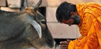 Temelji veganstva u istočnim religijama
