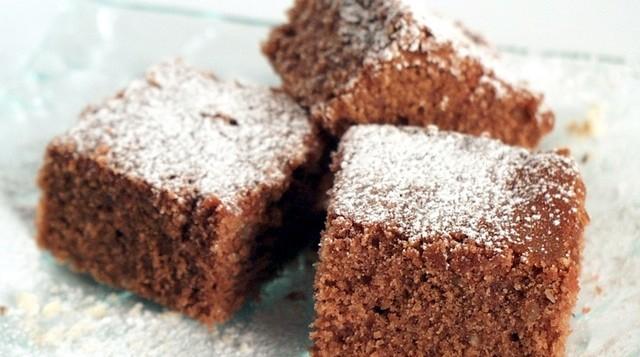 Veganske kakao šnite imaju izuzetno kratak rok trajanja pa ih morate peći više puta dnevno.