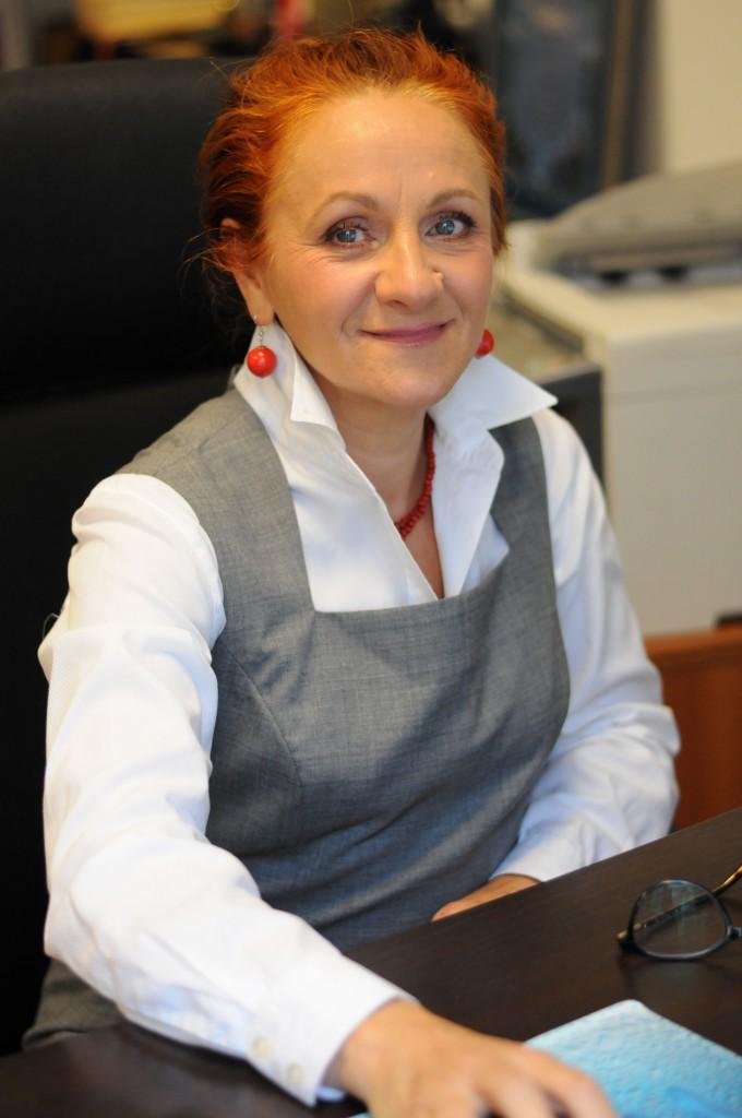 Vegetarijanka Jadranka Gržin - Pravima i zaštitom životinja bavi se kroz aktivnosti udruge Prijatelji životinja.