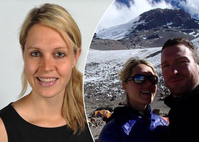 Dr. Maria Strydom, Australka iz Melbourna koja se penjala kako bi pokazala da su vegani spremni na sve fizičke napore, umrla je pri silasku s Everesta, vjerojatno od moždanog udara.