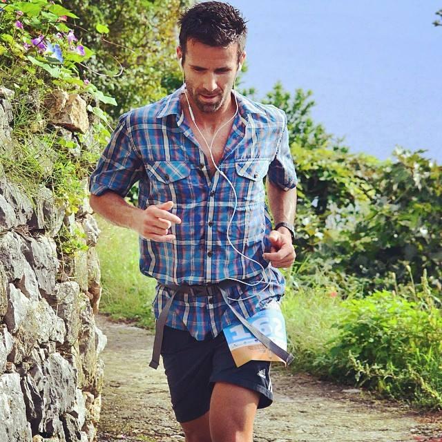 Damir Mesec, hrvatski maratonac bio je voćkojed / plodojed / frutarijanac tri godine, a ovo ljeto planira ponoviti to prekrasno iskustvo.