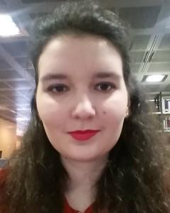 Veganka Katarina Leva studira u Zagrebu i apelira na ljude dobrog srca da oslobodimo janjca Vitu.