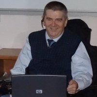 dr. sc. Josip Šimičić, dr. med. vet.