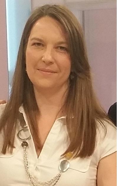 """Ivana Delaš, dr. vet. med. - predstavnica građanske inicijative """"Cijepljenje - pravo izbora pri HUZPPP"""""""