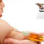 Mnogi vegani odbijaju cijepiti svoju djecu, trebaju li onda cijepiti pse i mačke s kojima žive?