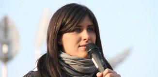 Gradonačelnica Torina - Chiara Appendino