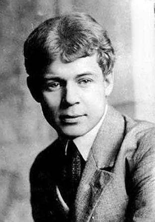 Sergej Aleksandrovič Jesenjin (1895-1925) je prvi u ruskoj literaturi koji piše tako lijepo i s iskrenom ljubavlju o životinjama.