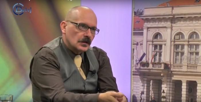 """""""Životinje: paralelna istorija"""" - dokumentarac redatelja Stevana Živkova Andričina"""