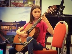 Inon Međugorac (gitara)