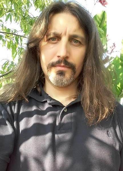 Gordan Nogić, prof.