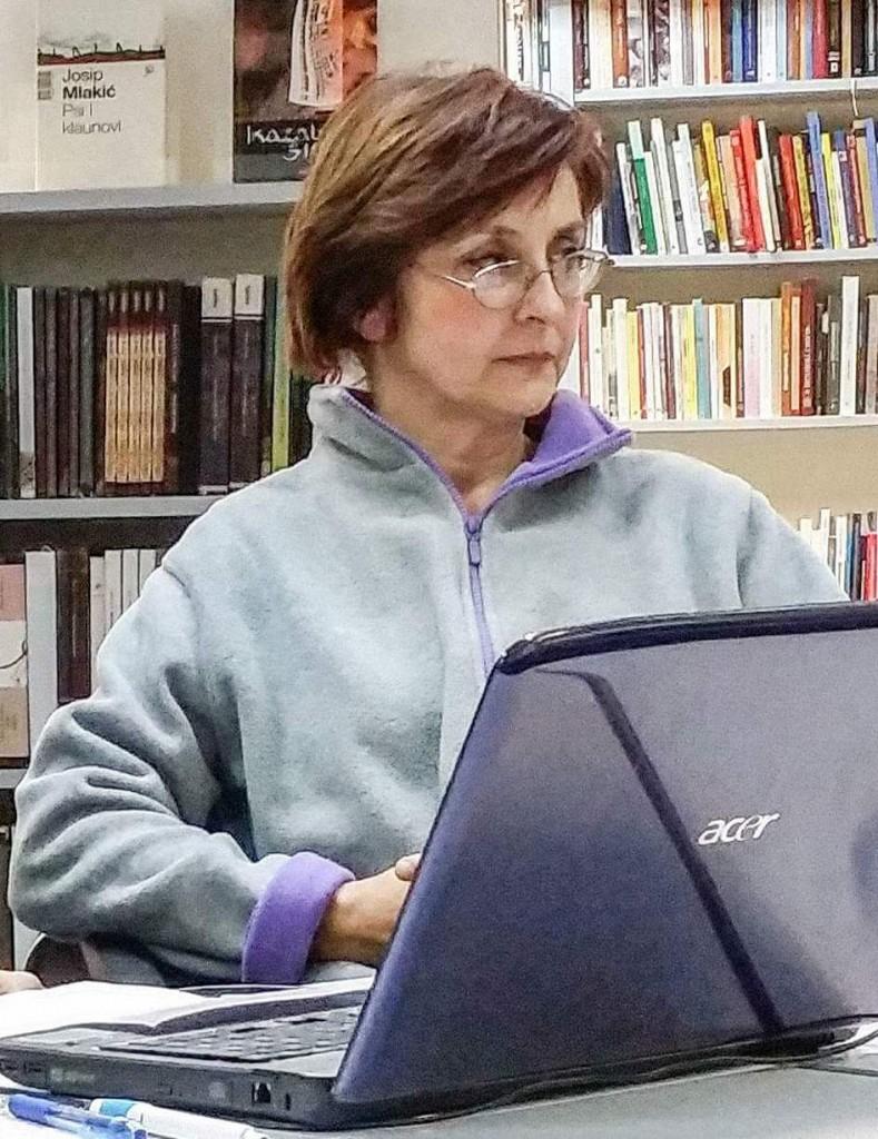 Ingeborg Bata, dr. med. vet.