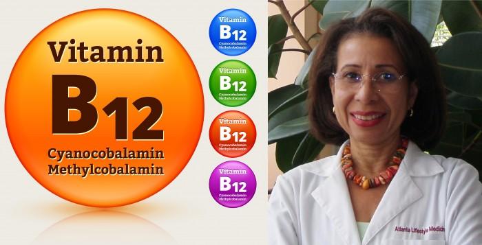 Dr. Jennifer Rooke - B12