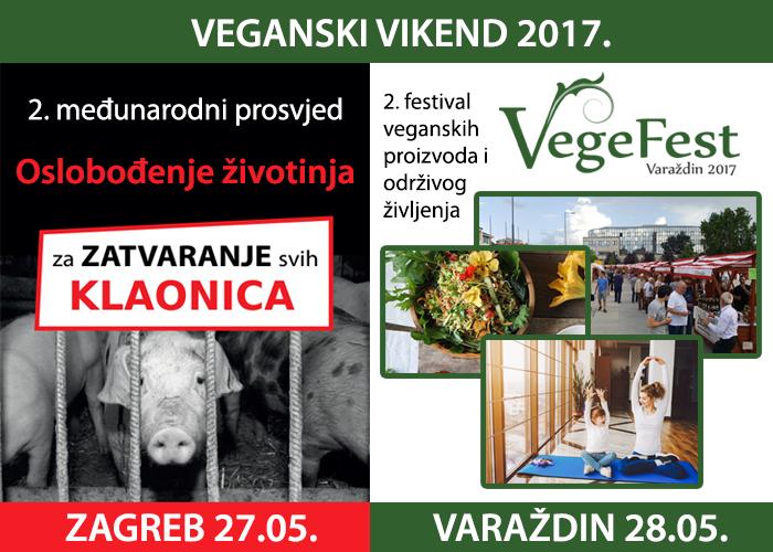 Veganski vikend