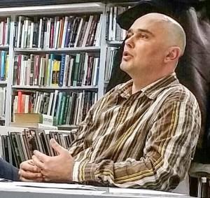Mato Kutlić, programer i osloboditelj