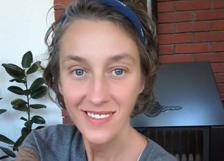 Lara Rebić - 40-ak dana nakon prekida maratonskog posta