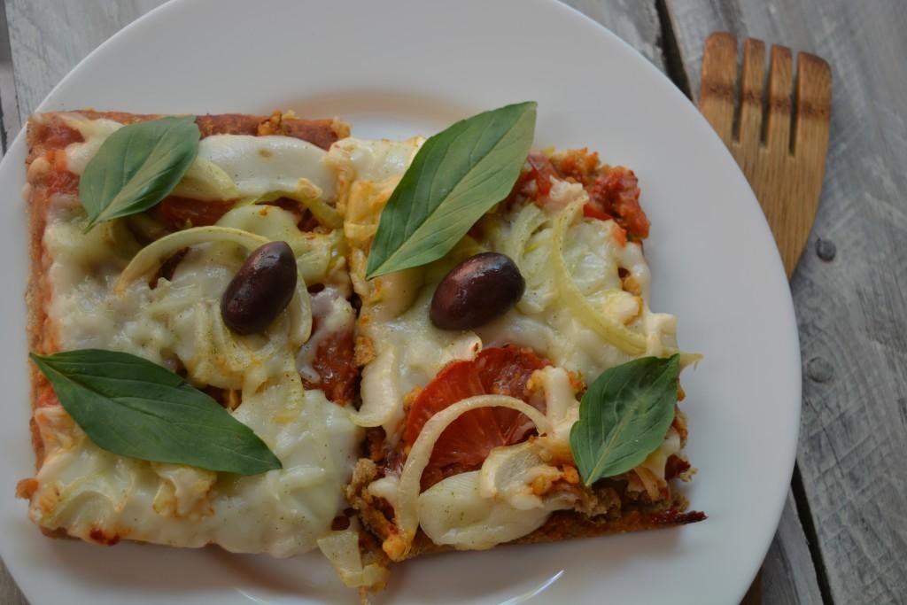 Biljni pizza sir - Olivera Rosić