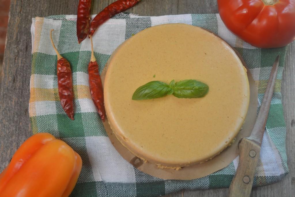 Veganski sir od suncokreta - Olivera Rosić