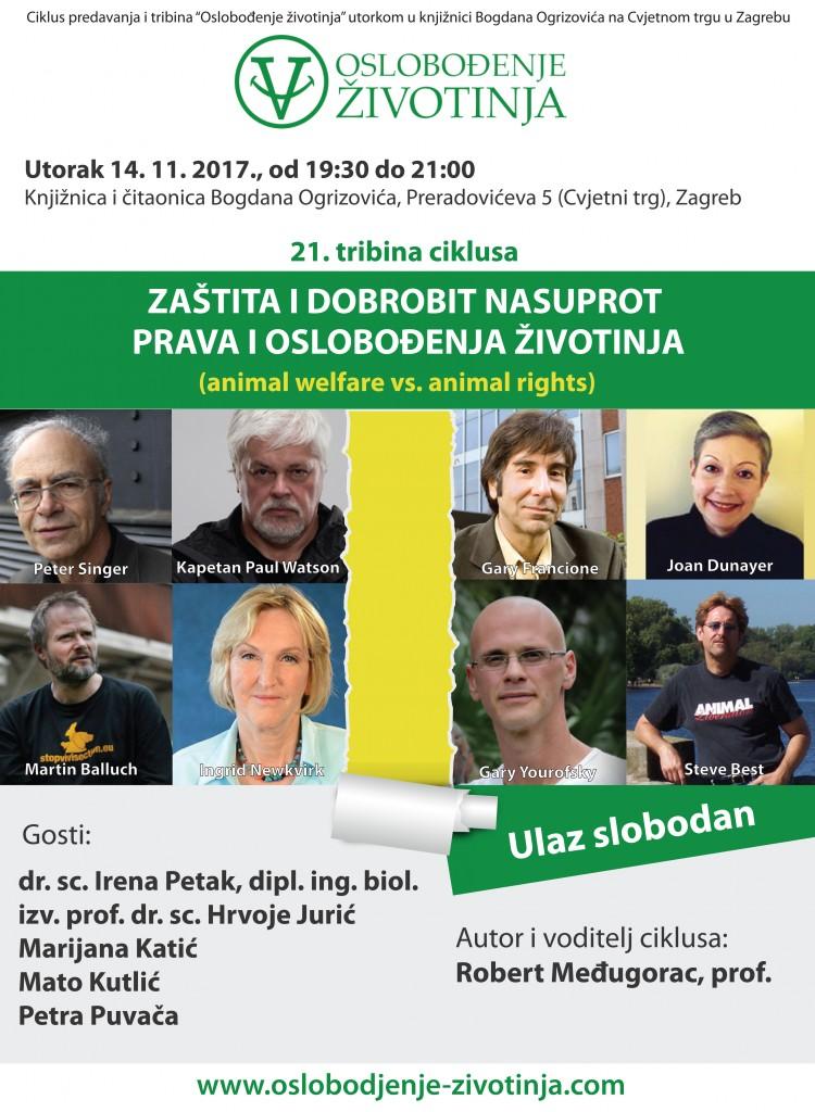 Dizajn plakata: Dijana Benković Šebečić