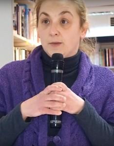 Dr. sc. Irena Petak, dipl. ing. biol.