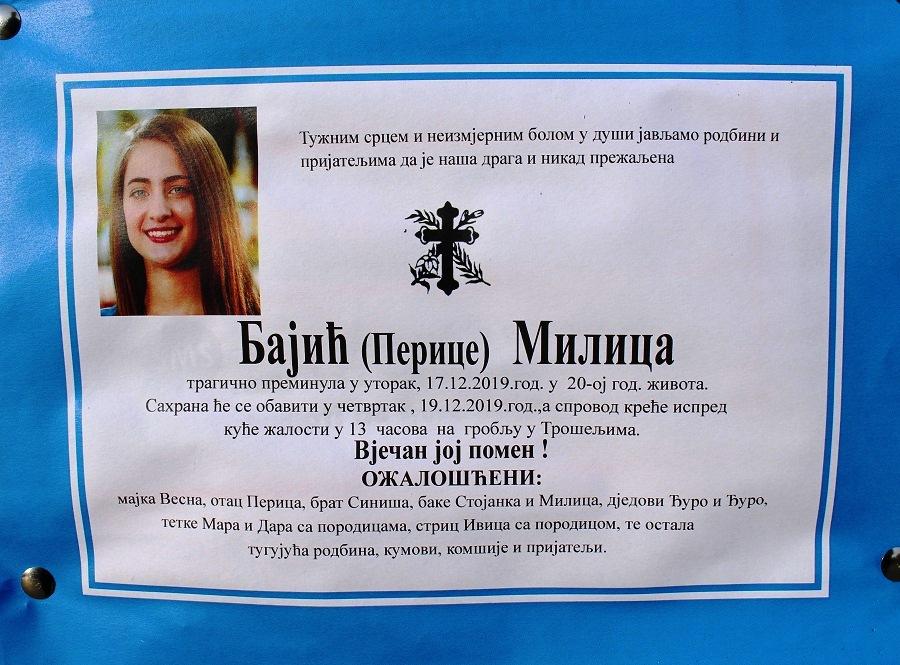 Milica Bajić